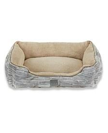 Comfy Pooch Dog Bolster Bed Cuddler