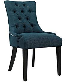Regent Fabric Dining Chair