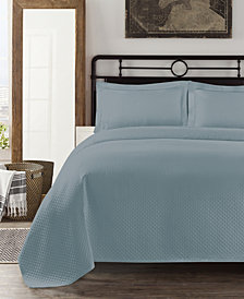 Diamante King Coverlet