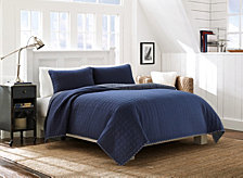 Nautica Maywood King Quilt Set