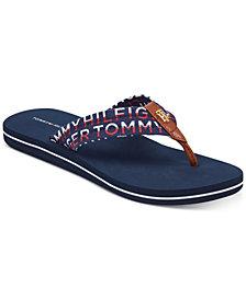 Tommy Hilfiger Women's Cierra Flip-Flops