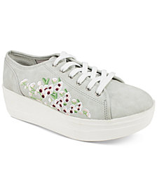 Seven Dials Amy Lace-Up Fashion Sneakers