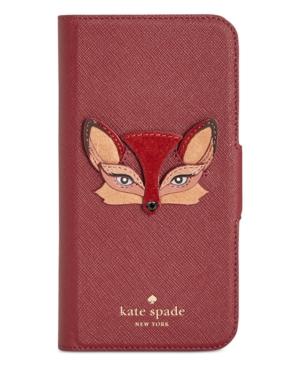 kate spade new york Fox...
