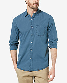 Dockers® Men's Alpha Poplin Shirt