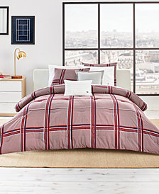 Lacoste Grimtune Bedding Collection, Created for Macy's