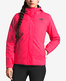 The North Face Carto 3-in-1 Jacket