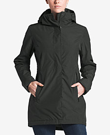 The North Face Ancha Waterproof Parka