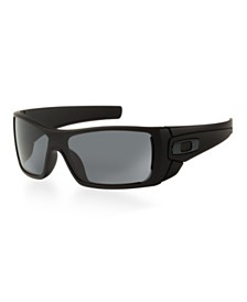 Oakley BATWOLF Polarized Sunglasses , OO9101
