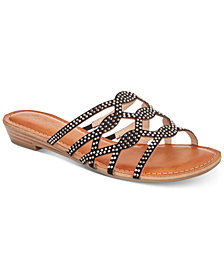 Rebel by Zigi Meera Flat Sandals