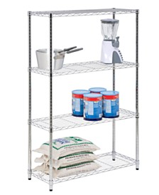 Honey Can Do Shelves, 4 Tier