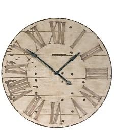 "Uttermost Harrington Clock, 36"""