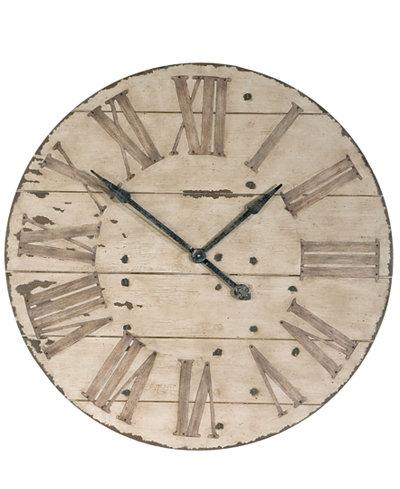 Uttermost Harrington Clock, 36