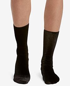 HUE® Velvet Socks