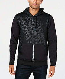 I.N.C. Men's Camo Hoodie, Created for Macy's