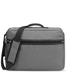 BLANKSLATE by Solo Men's Blankslate Hybrid Briefcase