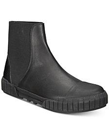Calvin Klein Jeans Men's Brando Nappa Chelsea Boots
