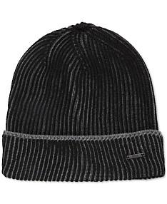8804399a5 Beanie Men's Hats - Macy's