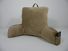 Bed Rest Lounger Pillow
