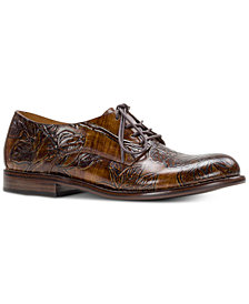 Patricia Nash Silvio Lace-Up Oxfords