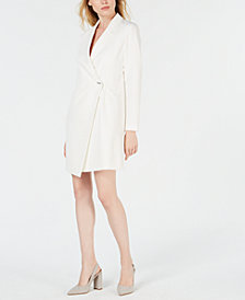 Bar III Blazer Dress, Created for Macy's