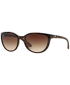 Sunglasses, RB4167 EMMA