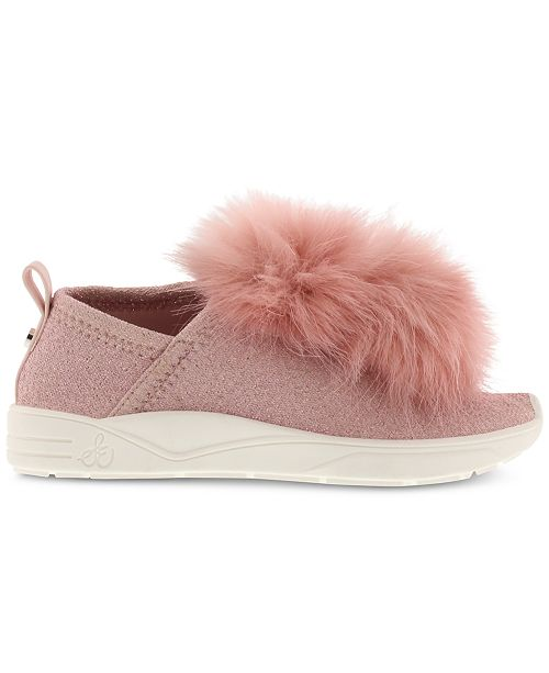 f833d25bd Sam Edelman Little   Big Girls Ariana Pom Shoes   Reviews - Kids ...