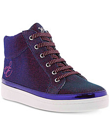 Sam Edelman Little & Big Girls Blane Jazzy Sneakers