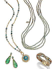 lonny & lilly Autumn Shimmer Jewelry Collection