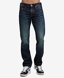 True Religion Men's Dark Monorail Jeans