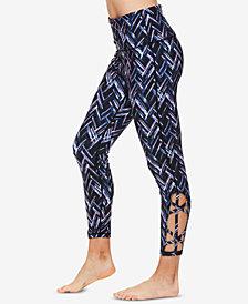 Gaiam Lana High-Rise Printed Leggings
