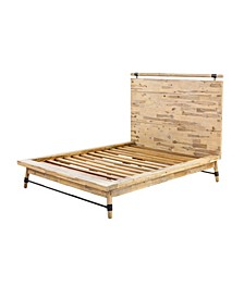 Hudson King Bed