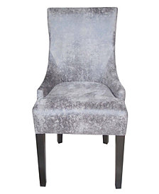 Fierro Dining Chair Set Of Two
