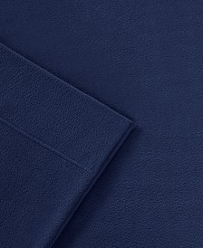 Peak Performance 3M Scotchgard Micro Fleece 4-PC Full Sheet Set