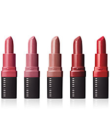 Bobbi Brown 5-Pc. Lip Crush Mini Crushed Lip Color Set
