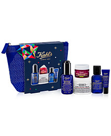 Kiehl's Since 1851 6-Pc. Midnight Must-Haves Set