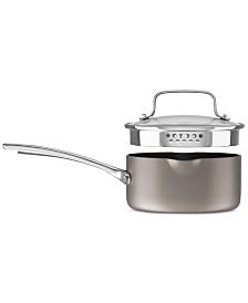KitchenAid® Architect® Non-Stick 2.5-Qt. Pour & Strain Saucepan & Lid, Created for Macy's