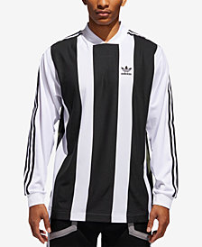 adidas Men's Originals B-Side Goalie Jersey