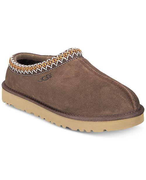 26e570f71c8 Men's Tasman Slippers