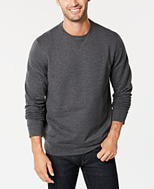 Men's Fleece Sweatshirt, Created for Macy's