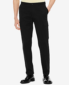 Calvin Klein Men's Slim-Fit Weekend Stretch Cargo Pants