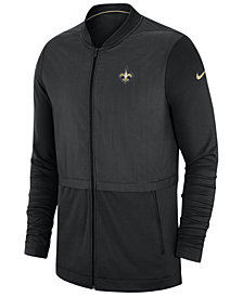 Nike Men's New Orleans Saints Elite Hybrid Jacket