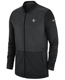Nike Men's New Orleans Saints Elite Hybrid Jacket