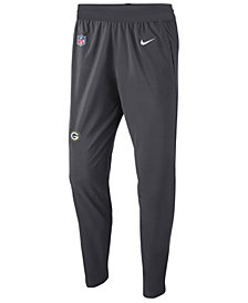 Nike Men's Green Bay Packers Practice Pants