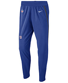 Nike Men's New York Giants Practice Pants