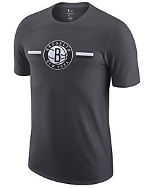 Nike Men's Brooklyn Nets Essential Logo T-Shirt