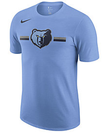 Nike Men's Memphis Grizzlies Essential Logo T-Shirt