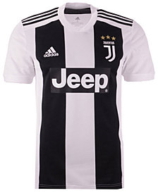 adidas Juventus Club Team Home Stadium Jersey, Big Boys (8-20)