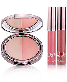 Girlactik 3-Pc. That Glow & Those Lips Set, Created For Macy's