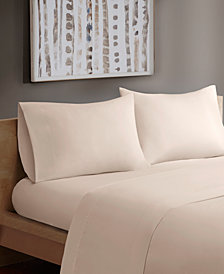 Madison Park Forever Percale 4-PC Full Sheet Set