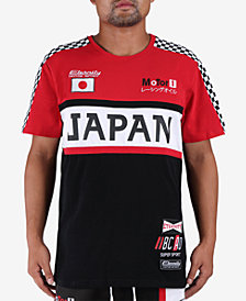 Hudson NYC Men's Japan Graphic T-Shirt